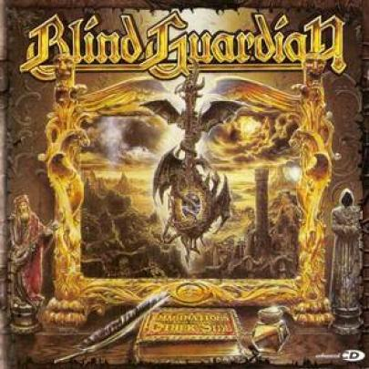 Imaginations From the Other Side, O melhor Álbum do Blind Guardian!