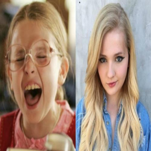 De Miss Sunshine a Scream Queens: a trajetória de Abigail Breslin