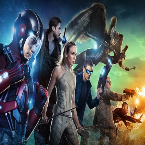 Legends of Tomorrow foi fracasso ou promessa?