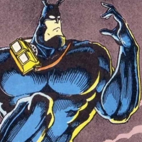 Amzon irá produzir o live action de The Tick