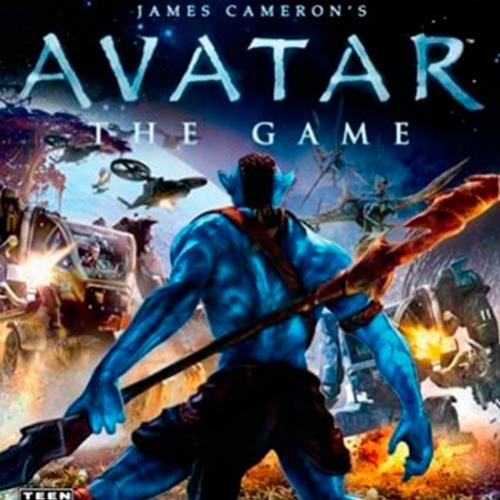 Tradução de james Cameron's Avatar: The Game