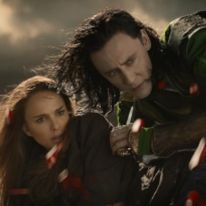 Thor 2 revela mais de 40 fotos com spoilers de The Dark World