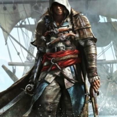 Os piratas de Assassin's Creed IV Black Flag