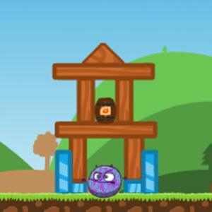 Angry animals, viciante