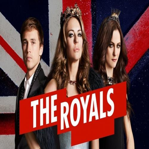 Analise: The Royals S02E08