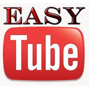 Baixando vídeos do youtube facilmente com o EasyTube