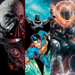 Vingadores, Batman/Superman, Star Wars, qual o filme mais aguardado?