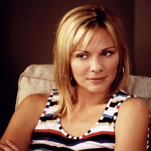 7 Lições de estilo de Samantha Jones de Sex And The City