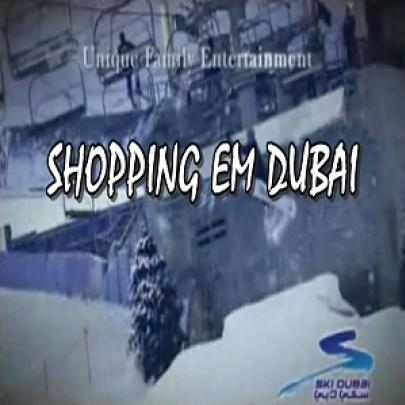 Shopping in Dubai!!!