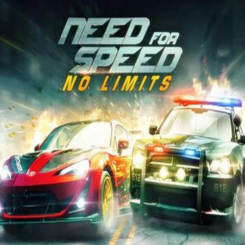 Need for Speed No Limits - Android