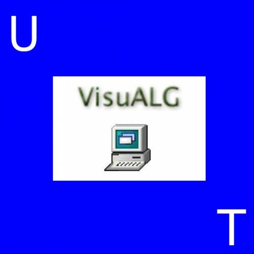 VISUALG #6: TOTAL A PAGAR