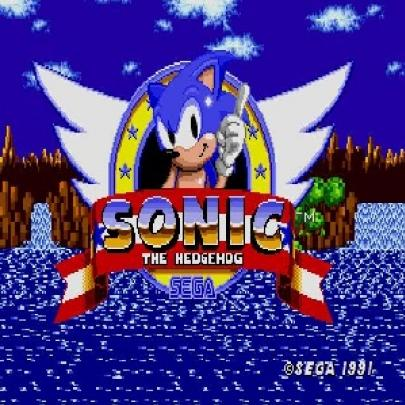 Review classico: Sonic the Hedgehog