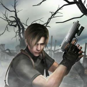 Creepypasta: Resident Evil 4: Only one Chance