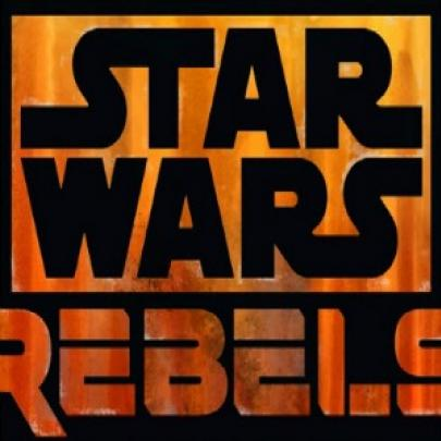 Star Wars Rebels - Primeiro Trailer