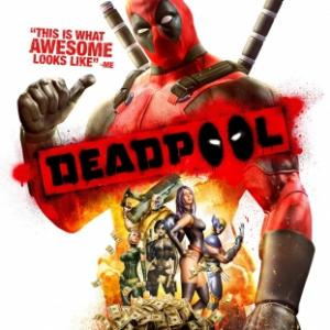 Deadpool The game: O mercenário tagarela detonando!