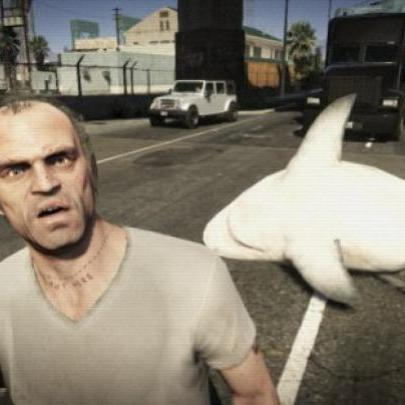 18 Fotos impressionantes de Grand Theft Auto V