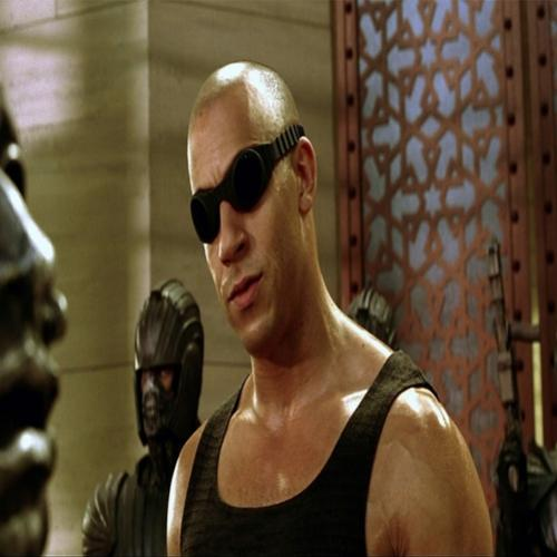 Riddick 4 contará as origens do personagem