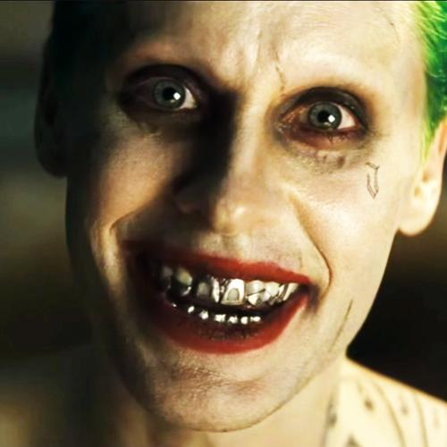 Jared Leto fala do desafio de interpretar o Coringa