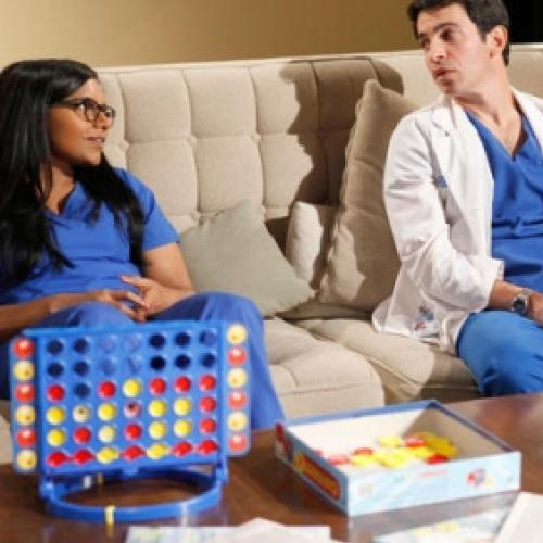 The Mindy Project volta dia 12 de Abril