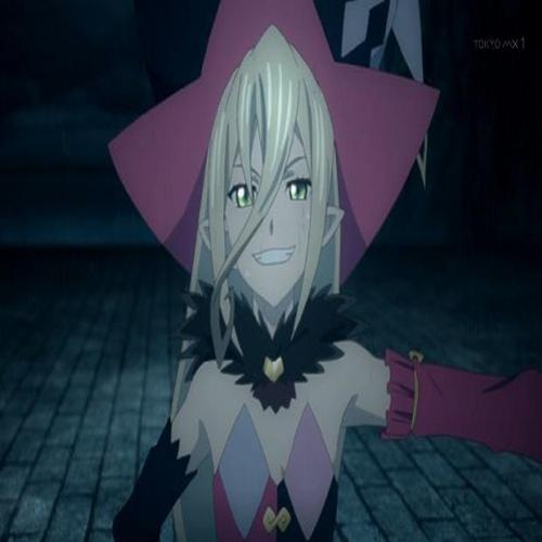 Analise: Tales os Zestiria the X Ep 6